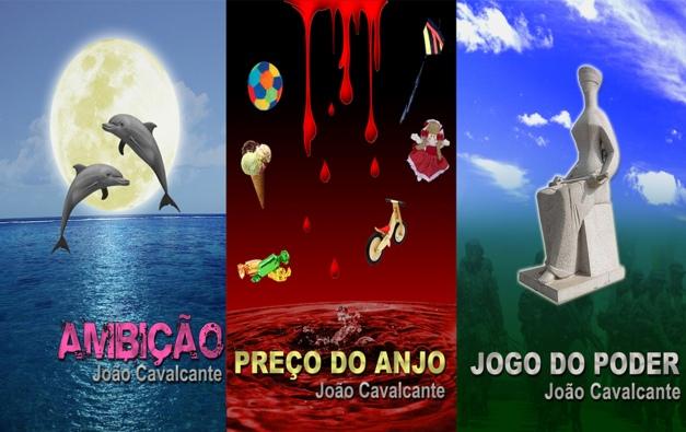 JoãoCavalcanteLivros